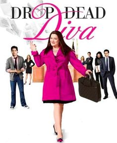 Drop dead Diva. I love the quirkiness!