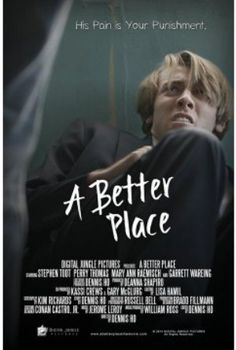 Watch A Better Place 2016 Online Full Movie.Eremy Rollins, a shy and underdeveloped young man with an uncanny condition, learns how to cope with life in a small corrupt town.