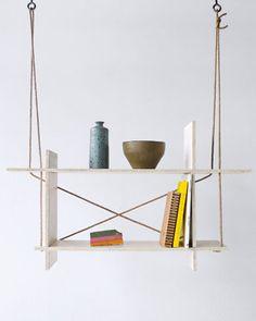 Flying shelf von Kueng Caputo