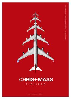 This is an amazing postcard made by the swiss air.The theme of this postcard is creative and equally inspiring.The use of the plus sign instead of T has also made it look good.But the best part is the graphic where 5 aeroplanes are linked together.