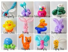 balloon art |❤ Pinterest: @ SaDeesse ❤| Balloon Face, Ballon Decorations, Balloon Pictures, Craft Projects, Projects To Try, Fall Carnival, Balloon Modelling, Balloon Crafts, Balloons And More