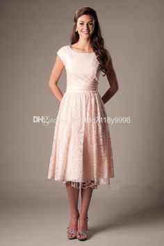 Upscale Bridesmaid Dresses