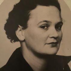 Namnet Judith Antoinette kommer från denna unika älskvärda, kreativa, engagerade, omtänksamma, generösa, empatiska kvinna från Lofoten i Norge. Min mor.