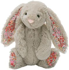 Jellycat Blossom Bunny Posy - Free Shipping
