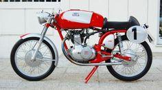Moto-Parilla 175 Turismo