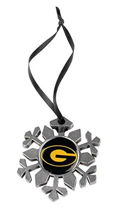 Make a statement next time you tee off with Grambling State University Tigers golf accessories from Sports Collectibles. Be the talk of the foursome with a new, licensed product with the signature Grambling State University Tigers logo presented proudly. Make your golfing buddies day with a gift from his alma mater, Grambling State University Tigers.