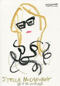 stella mccartney eyewear