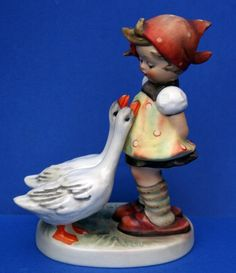 32 Best West Germany Figurines Images Figurines Hummel