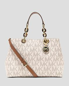 MICHAEL Michael Kors Satchel - Cynthia Medium