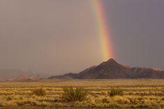 Namibia – Wann ist die beste Reisezeit?
