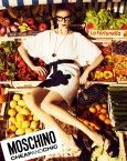 Moschino Cheap and Chic Spring/Summer 2012 AD Campaign Moschino, Fashion Advertising, Advertising Campaign, Only Fashion, Fashion Brand, High Fashion, Womens Fashion, Editorial Photography, Fashion Photography