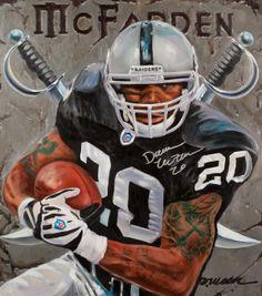 Darren Mcfadden Cowboys Wallpaper