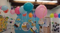 Celebrazione dei lavori (attività per migliorare il rapporto scuola famiglia nella scuola dell'infanzia e nel nido)