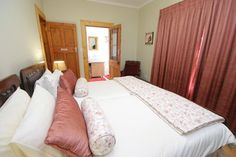 Jeffreysbay Accommodation, Huis Louise, Mentors Country Estate