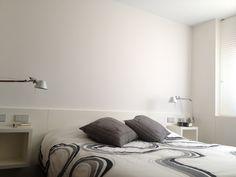 #Decoracion #Moderno #Dormitorio #Camas #Lamparas