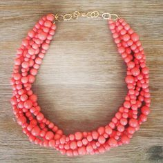 Statement Necklaces to Complete Your Summery Look ...