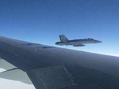 Thụy sỹ nói gì về vụ áp sát máy bay của phái đoàn Nga tháp tùng Tổng thống Putin dự APEC