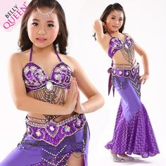 >> Click to Buy << New girls belly dance costumes senior stones bra top+belt+skirt 3pcs belly dance set for girls belly dance suits 4016 #Affiliate