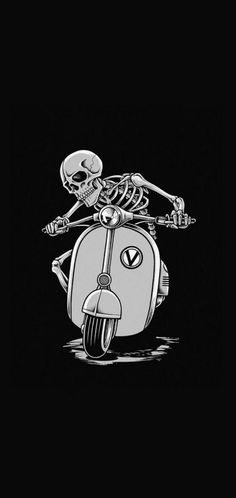 Cool Wallpapers Skull, Skull Wallpaper Iphone, Beste Iphone Wallpaper, Dark Phone Wallpapers, Cartoon Wallpaper Hd, Locked Wallpaper, Galaxy Wallpaper, Cellphone Wallpaper, Cute Wallpapers