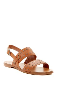 Just bought these sandals.