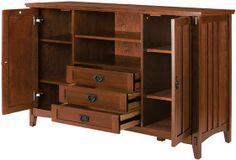 Artisan TV Cabinet