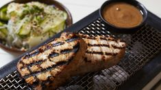 Food and drinks – Australasia Grill Pan, Steak, Grilling, Restaurant, Drinks, Food, Griddle Pan, Drinking, Beverages