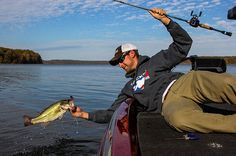 Crankbait fishing is widely misunderstood. While many brand it as a technique as simple as casting and reeling, paying attention to the smallest details will greatly increase your catch. I have the opportunity to take a lot of novice anglers fishing when I guide trips on my home lake, and over the years, I have ...