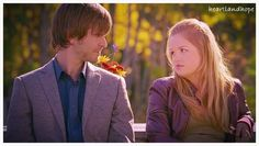 Ty and Mallory - 4x12~~~I love this scene!