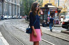 How to Dress Like an Italian: Spring Edition - Walks of Italy Fashion Outfits, Womens Fashion, Fashion Trends, 50 Fashion, Girly Outfits, Fashion Ideas, Casual Outfits, Italian Women, Italy Fashion