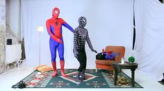 Videoserie / research durational performance - interventive Installation Nagl ~ Wintersberger Christmas Holidays, Spiderman, Sculptures, Kids Rugs, Kill Bill, Concept, Episode 3, Bang Bang, Soundtrack