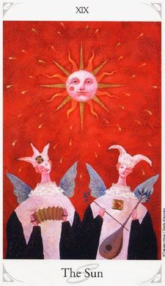Tarot/Oracle Decks Gallery - White Rabbit Tarot