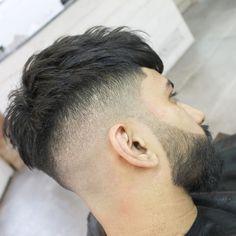 Haircut by menspiresalon http://ift.tt/1Ug9qEZ #menshair #menshairstyles #menshaircuts #hairstylesformen #coolhaircuts #coolhairstyles #haircuts #hairstyles #barbers