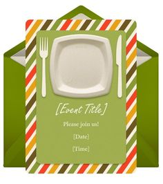 Great looking digital invitations for dinners, cocktail parties and more inspired by Solo! Dinner Party Invitations, Invites, Party Ideas, Gift Ideas, Cocktails, Drinks, Digital Invitations, After School, Party Gifts