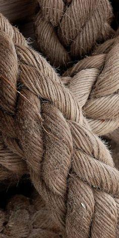 Beige | Ecru | Cream | Taupe | ベージュ | бежевый | Bēju | Colour | Texture | rope