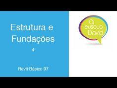 Revit  David Vídeo Aula 97 Estrutura e Fundações 4 Treliças 1