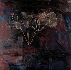 Leena Luostarinen  Night Flowers   1995