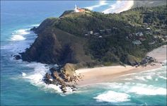 one of my fave places in the world, byron bay, au
