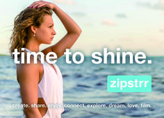 with zipstrr you can create anything you want to create: combine the most beautiful emotions, places, moments, faces - and create memories for a lifetime, as a group! #zipstrr #infilmunited #trendsettrr #madeinberlin #fromhollywood #wedonttakepicturesnomore