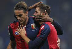 Genoa CFC v Juventus FC