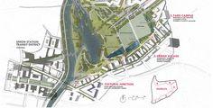 Piggyback Yard Feasibility Study