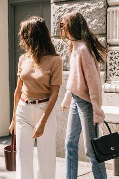 Time for Fashion » Los básicos que las francesas exprimen sin parar este invierno