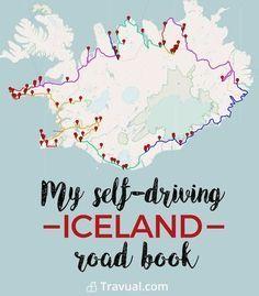 Heel IJsland zien tijdens je roadtrip? Check dit handige artikel.