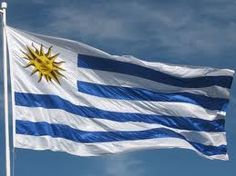 In 1828 Uruguay became an independent nation.