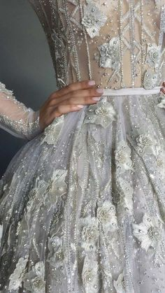"""Australian couture label Paolo Sebastian has partnered with Shiels Jewellers to create a stunning """"Million Dollar Diamond Dress"""" embellished with more than 1,000 white, yellow, and cognac diamonds from Shiels' Australian Diamond Collection and Flawless Cut range."""
