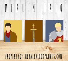 MERLIN Minimalist Trio