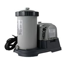 INTEX 2500 GPH Krystal Clear GCFI Pool Filter Pump with Timer 633T   56633EG. Deal Price: $84.99. List Price: $149.99. Visit http://dealtodeals.com/intex-gph-krystal-clear-gcfi-pool-filter-pump-timer-633t-56633eg/d21851/patio-lawn-garden/c87/