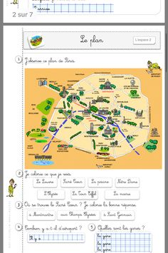Montessori Education, World Languages, Cycle 3, French Lessons, Teaching French, Under Pressure, Learn French, Paris, How To Plan