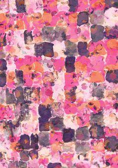 Mix03 Art Print by Georgiana Paraschiv
