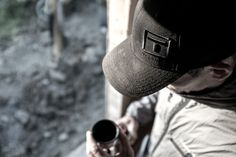 Welterweight Windshirt & Trucker Cap