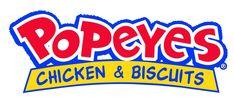 Popeyes Chicken & Biscuits
